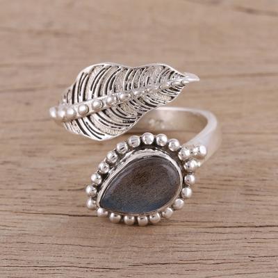 large silver dangle earrings