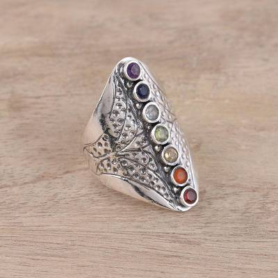 cute sterling silver rings