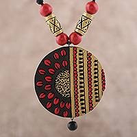 Jewelry & Watches Black Beads Bracelet Looks Like Jet Rich In Poetic And Pictorial Splendor Fashion Jewelry