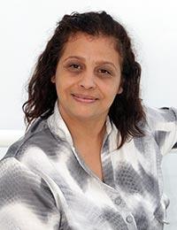 Vera Mariano