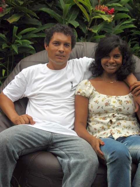 Carneiro Family