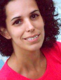 Jaqueline Cavalcanti