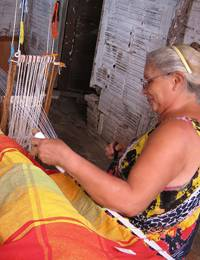 Hammock Artisans of Ceará