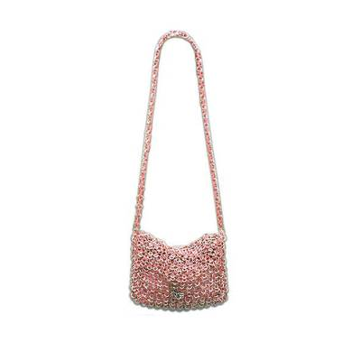 Soda pop-top shoulder bag (Long)