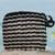 Soda pop-top coin purse, 'Black Style' - Soda pop-top coin purse thumbail