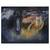 'Magic of the Forest' - Signed Surrealist Painting of a Horse from Brazil (image 2a) thumbail