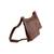 Leather messenger bag, 'Rio Adventure in Chestnut' - Handcrafted Brown Leather Messenger Bag from Brazil (image 2f) thumbail