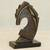 Bronze sculpture, 'Champion' - Bronze sculpture (image 2) thumbail