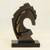 Bronze sculpture, 'Champion' - Bronze sculpture (image 2b) thumbail