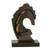 Bronze sculpture, 'Champion' - Bronze sculpture (image 2c) thumbail