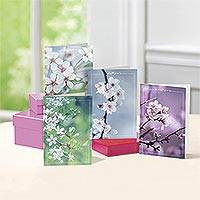 Spring Blossoms UNICEF Everyday Cards - Spring Blossoms UNICEF Everyday Cards (set of 12)