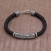 Bracelets Unique Handmade Silver Gemstone Bracelets At Novica