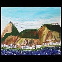 'Sugarloaf Hill'