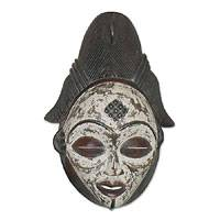 unique masks unique gifts at novica