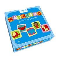 UNICEF Happy Memory Game - UNICEF Childrens Card Game for Hours of Fun