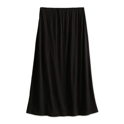 Comfort Travel Skirt