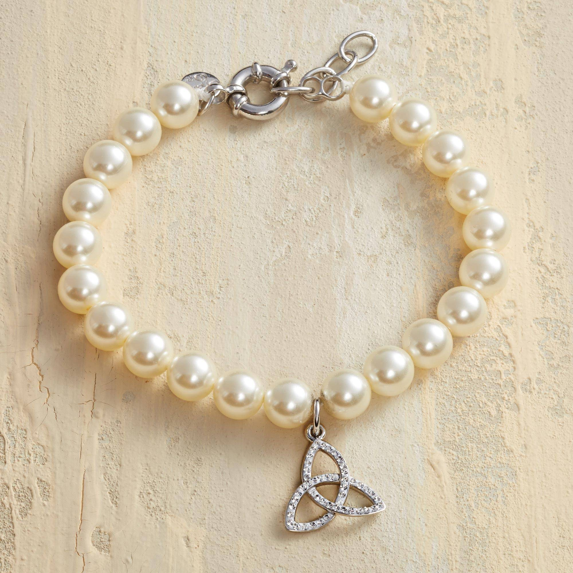 stone bracelet with t sterling products unicorn collections silver jewellery charms charm moonstone jazelle