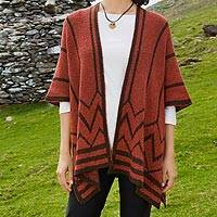 Featured review for Boucle cardigan, Duomo