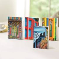 UNICEF everyday cards, 'Fragments' (set of 12) - Fragments UNICEF Everyday Cards (set of 12)