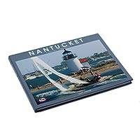'Nantucket: A Sailing Community' (hardcover) - Nantucket: A Sailing Community, by Gary Jobson