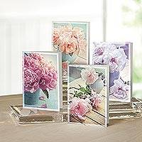UNICEF Floral all-occasion cards (set of 12) - Fresh Flowers UNICEF All-Occasion Cards (set of 12)