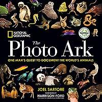National Geographic book, The Photo Ark