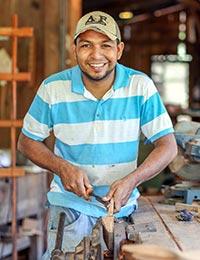 Nicaragua Carpenters