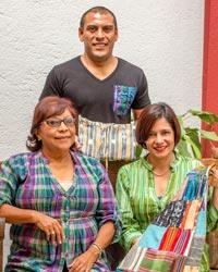 Merida Family
