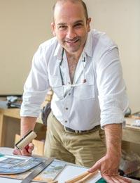 Alan Benchoam