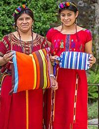 Association of Chajul Women Weavers