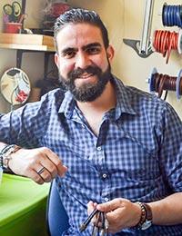 Efrain Espinoza