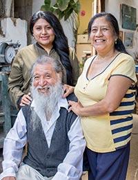 Zuñiga Gomez Family