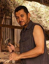 Christian Vasquez