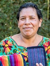 Juana Saquic