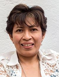 Vilma Salazar