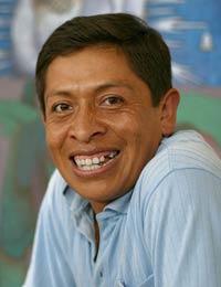 Hermelindo Mux Yool