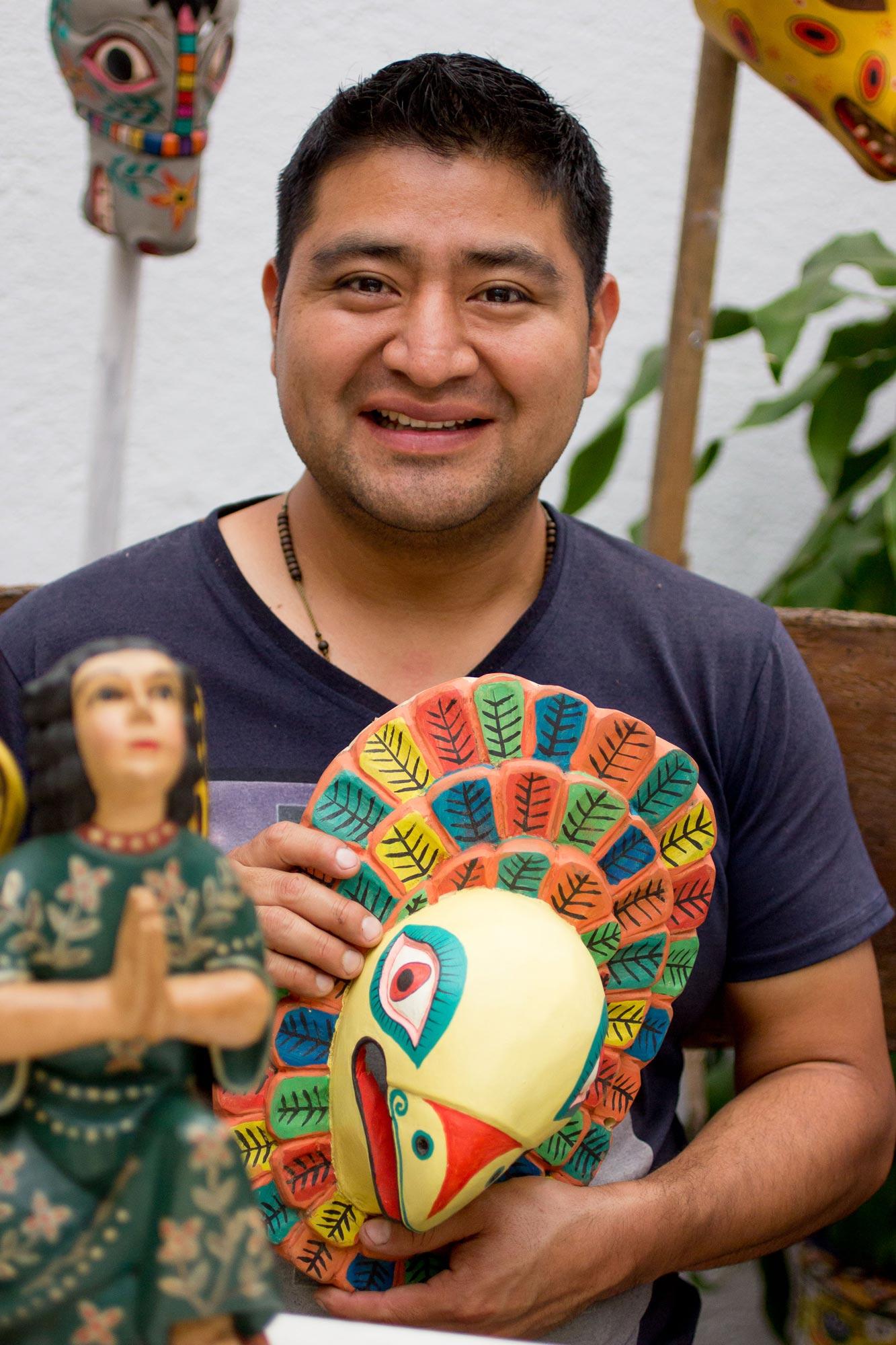 Jose Canil Ramos