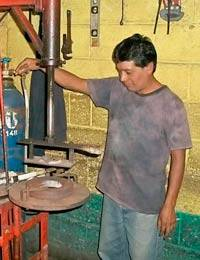 Cantel Blown Glass Artisans