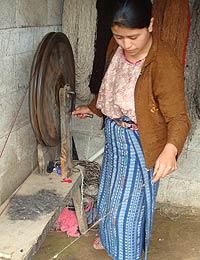 Momosteco Weavers