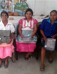 Chorti Women Artisans
