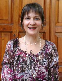 Monica de Castellanos