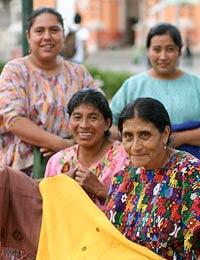 Nu'Kem Association of Textile Artisans