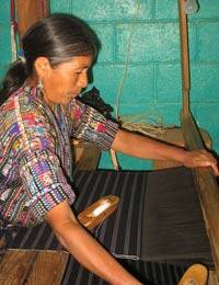 Chaquijya Artisan Women