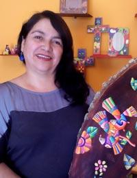 Maria Estela Perlera de Portillo