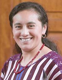 Vilma Leticia Chile