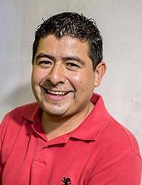 Pablo Castellanos