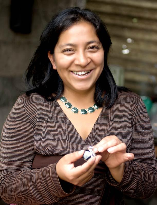 Zandra Lorena Sajbin