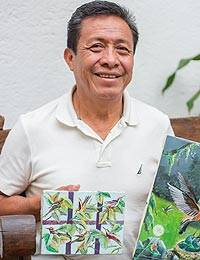 Pedro Sosof
