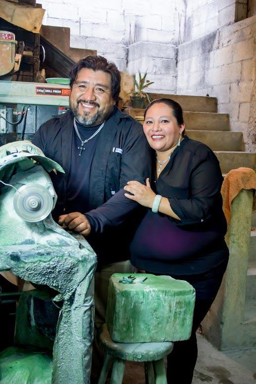 Ruben and Gilda Perez