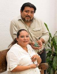 Ruben and Gilda Perez